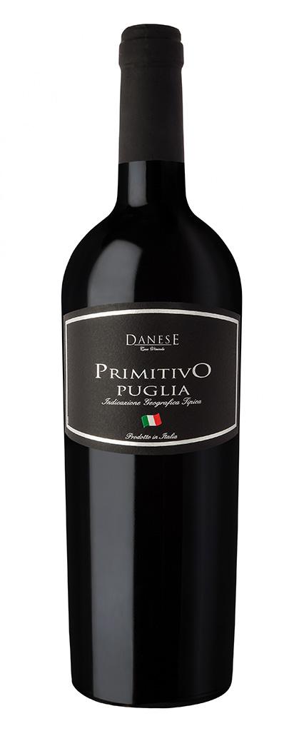 primitivo-puglia-black-label-red-wine